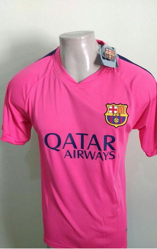 camisas barcelona real madri varios clubes