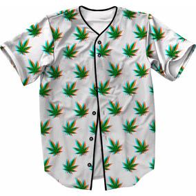 0e5e34999 Camisa Da Erva Branca no Mercado Livre Brasil