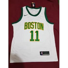 34eb40064 Camisa Nba Boston Celtics Branca - Camisas de Basquete no Mercado Livre  Brasil