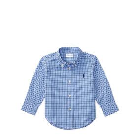 28372ebb33c0a Camisa Social Bebe Polo Ralph Lauren - Calçados