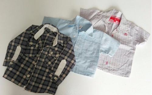 camisas bebe paula cahen d'anvers