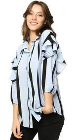 bf287bad3 Camisas Blusas Super Femeninas Y Elegantes
