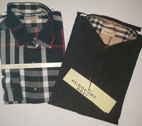 gran descuento 5cba5 93b3a Camisas Burberry, Polo Ralph Lauren