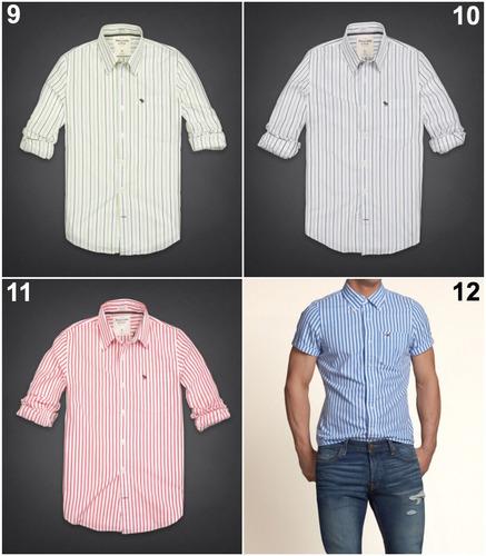 camisas caballero originales eligelas paquete de 2 piezas