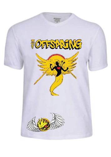 camisas camisetas the offspring skate punk reggae rap rock