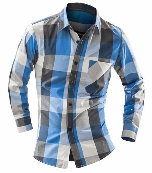 980e8c8678 Camisas Casuais Masculinas - R  95