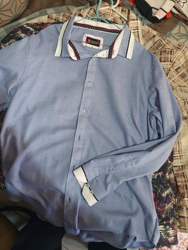 camisas casuales xl