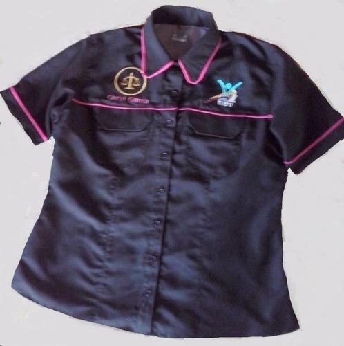 camisas, chemises, franelas... somos fabrica