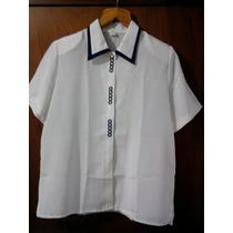Conjunto De Pantalón Y Camisa (blusa) Para Dama ¡impecable!