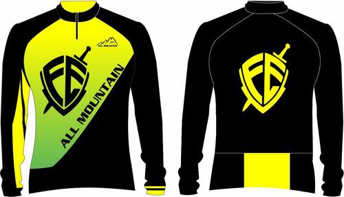 camisas ciclismo sport