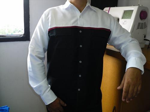 camisas columbia