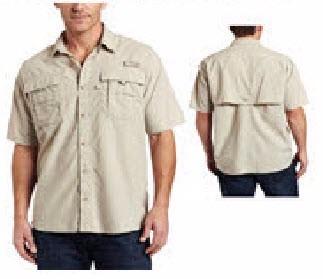 Promoción de Columbia Clothings - Compra Columbia