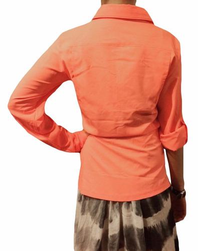 camisas con filtro uv columbia !! 6 cuotas sin interes!