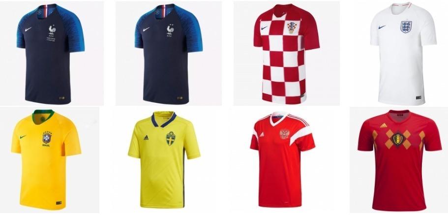 camisas copa do mundo - todas as seleções - frete grátis. Carregando zoom. db55af13579db