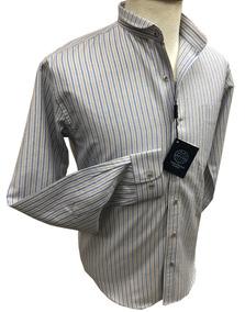 83b37c7365 Camisa Cuello Hindu Para Hombre - Camisas de Hombre en Mercado Libre ...