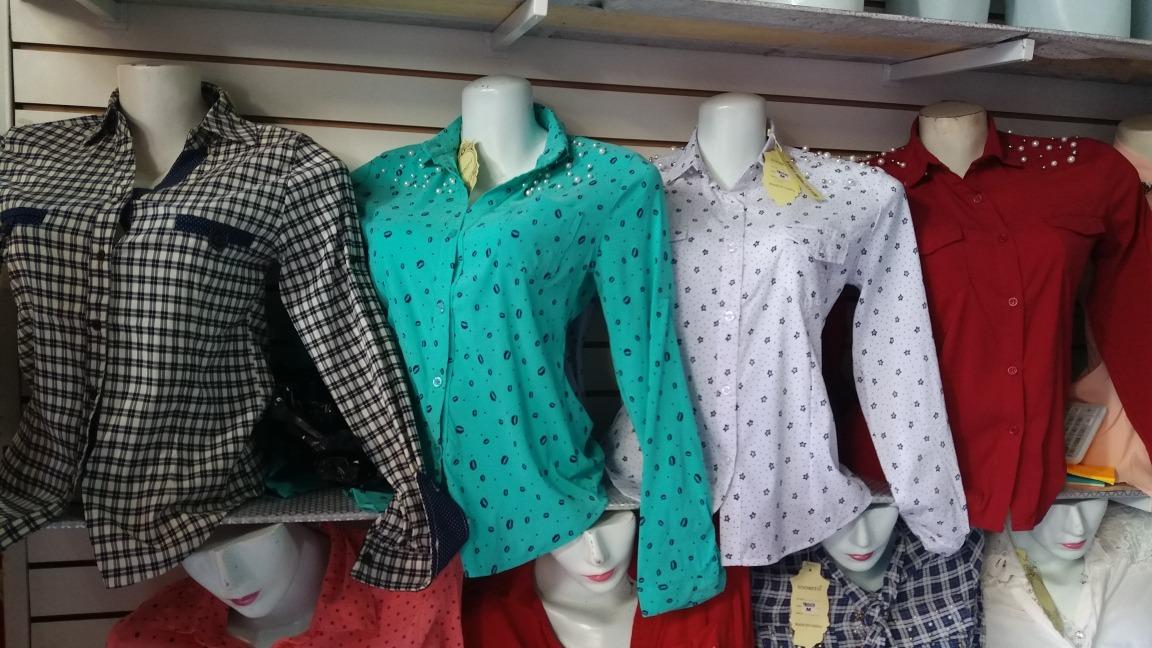 camisas dama por 12ud. Cargando zoom. d8ca961aebf