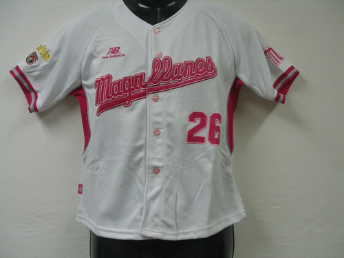 camisas  de béisbol profesional producto oficial