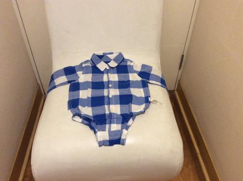 camisas de eeuu para niño  de 2 años