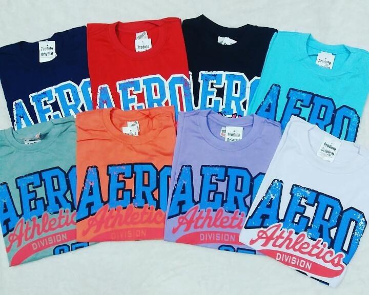 Camisas De Excelentes Marcas Réplicas De 1° Envio Grátis - R  46 fc0a243aa4507