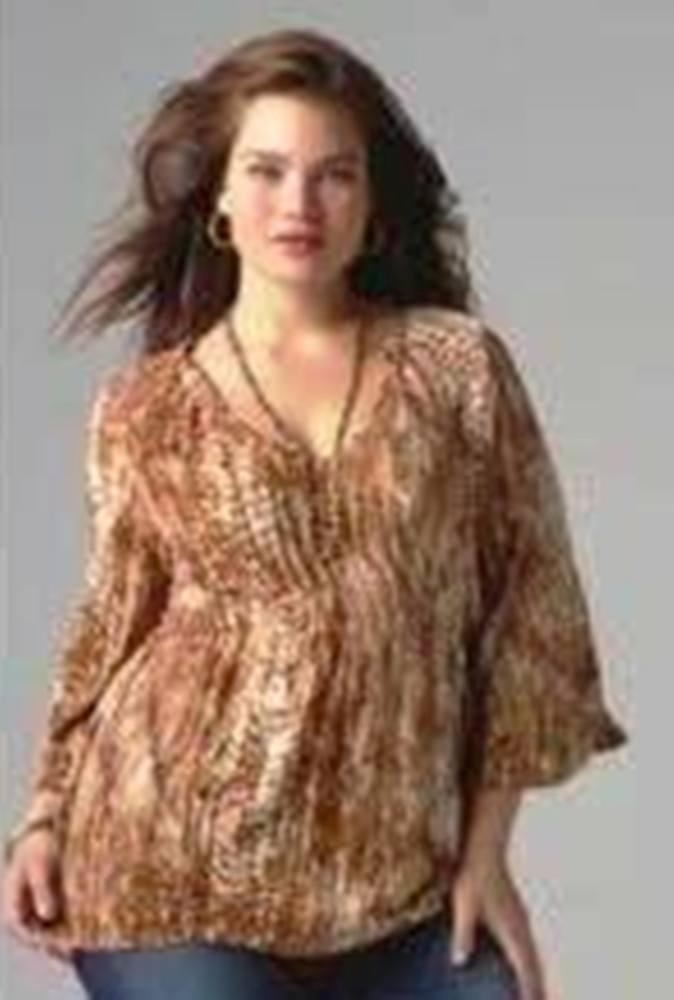 e75d6c0f Camisas De Gasa Mujer S Al Xxxxxxxxxl Talles Grandes - $ 528,00 en ...