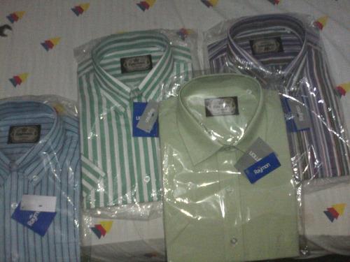 camisas de hombre aprecio súper rebajado