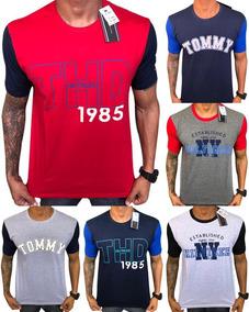 a56e25b44 Camiseta Marca Dolce Gabbana Malha - Calçados, Roupas e Bolsas no ...