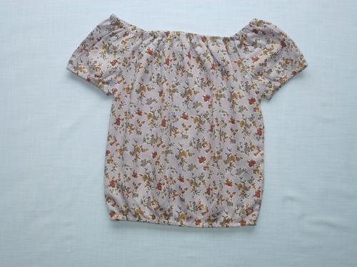 camisas de niña