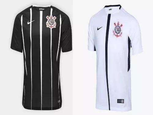b48a9381e7 Camisas De Times Brasileiros