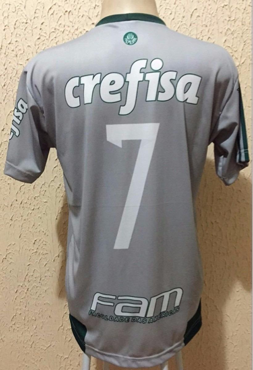 17886de16fe60 Camisas Do Palmeiras 2016 2017 Uniforme 1