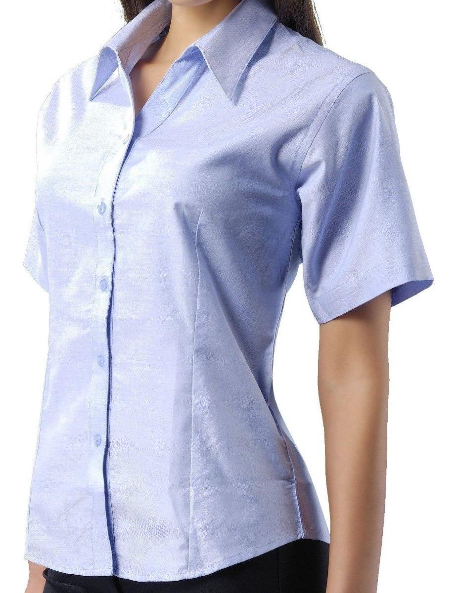 Promoción de Camisas De Estilo Oxford - Compra Camisas De