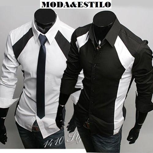 camisas exclusivas