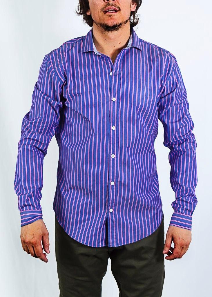 ropa Fiorentina manga larga
