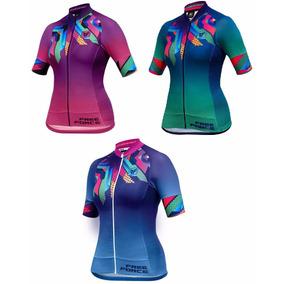 d52b341b286c5 Camisa Ciclismo Free Force Alemanha - Roupas para Ciclismo no Mercado Livre  Brasil