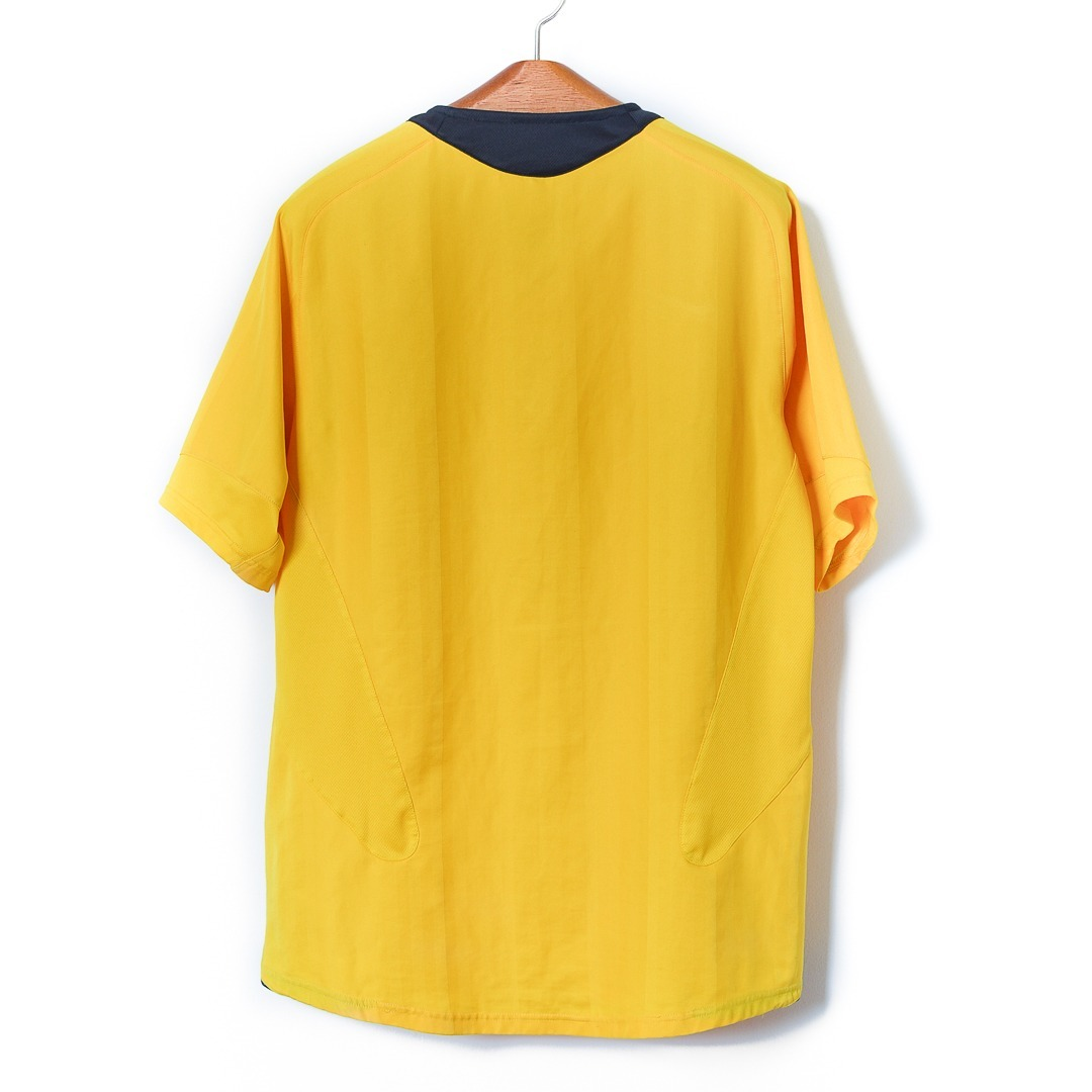 Camisas Masculinas Futebol Arsenal 2005 06 Nike Total 90 - R  149 324a15e7f0dee