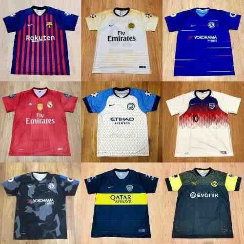 camisas futebol time