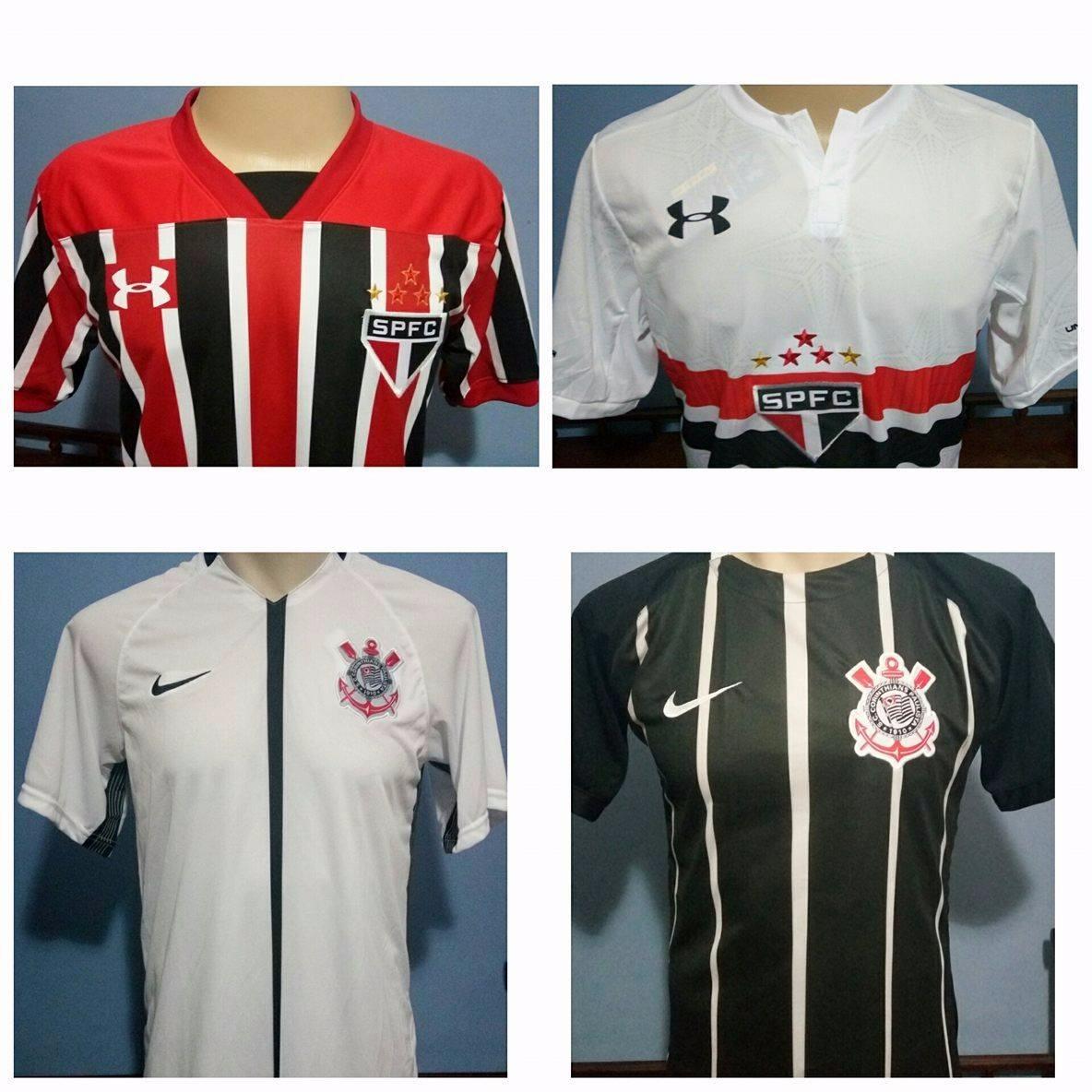 753f1b8793 camisas futebol times nacionais. Carregando zoom.