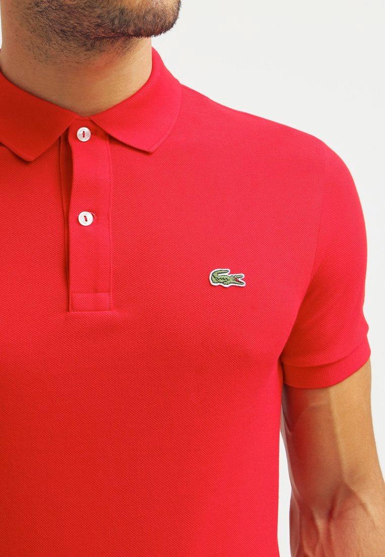 35b2e8e4a1 camisas gola polo lacoste originais masculina camiseta. Carregando zoom.