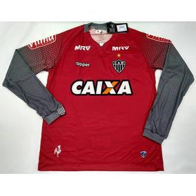 ecd5eb1f98a74 Camisa Goleiro Grêmio Topper - Futebol no Mercado Livre Brasil