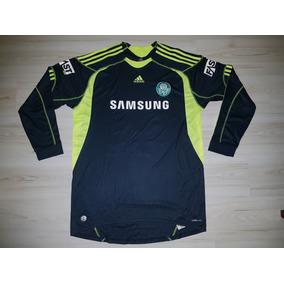 bd2911065ed76 Camisa Palmeiras Samsung - Futebol no Mercado Livre Brasil