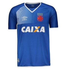 794ab45f0b450 Camisa Goleiro Vasco 2018 - Futebol no Mercado Livre Brasil