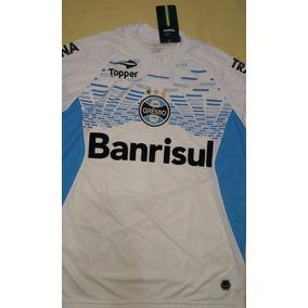 4768ffee1250d Camisa Goleiro Gremio - Futebol no Mercado Livre Brasil