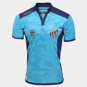 2b7b9c579513e Kit Santos Goleiro - Futebol no Mercado Livre Brasil