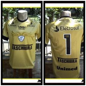 2836b6c14eae4 Camisa De Goleiro Figueirense Cavallera