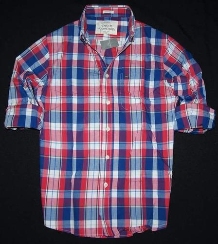camisas hollister, abercrombie, ralph lauren