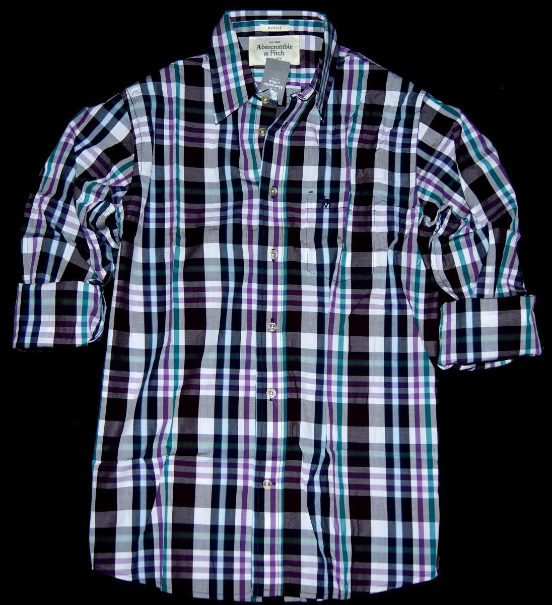 Camisetas Abercrombie Al Por Mayor Cali