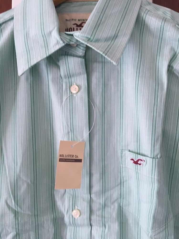 camisas hollister   abercrombies - importadas c  etiquetas. Cargando zoom. e283e6f48fee3