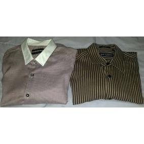614b40ca37ba1 Camisas Y Camisas Marca Polo - Camisas de Hombre en Mercado Libre ...