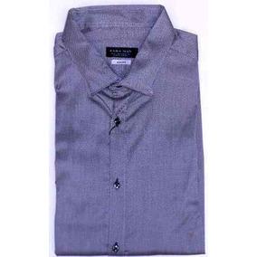 71a86f2f5a104 Camisas Zara Ultra Slim Fit - Camisas de Hombre en Mercado Libre ...