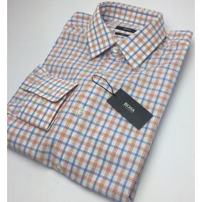 6f369ce203eda Camisas Y Corbatas Hugo Boss en Mercado Libre Colombia