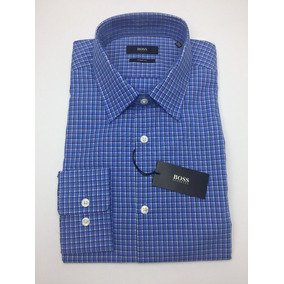 597e7109a6258 Camisas Hugo Boss Aaa en Mercado Libre Colombia